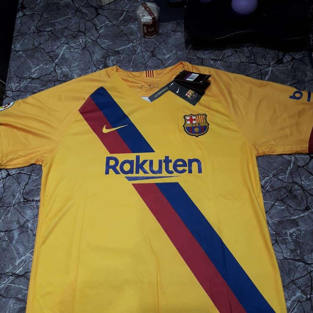 Imagen producto Camiseta FC Barcelona 8