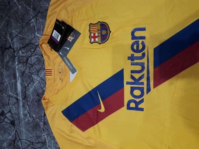 Imagen producto Camiseta FC Barcelona 2