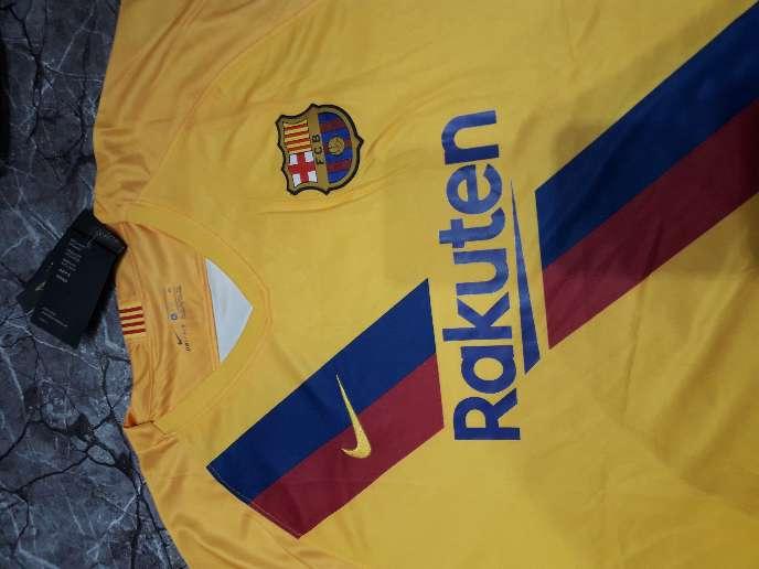 Imagen producto Camiseta FC Barcelona 3