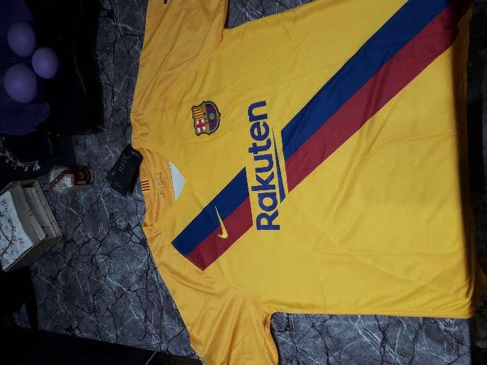 Imagen producto Camiseta FC Barcelona 5