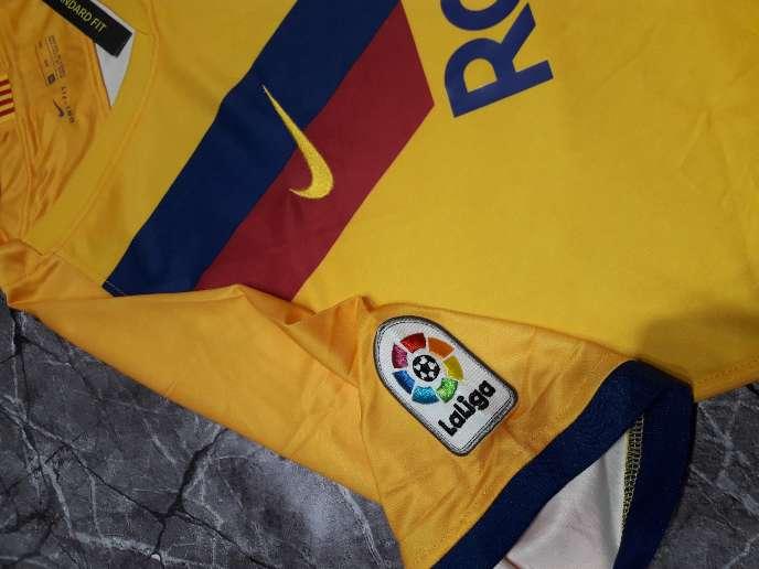 Imagen producto Camiseta FC Barcelona 9