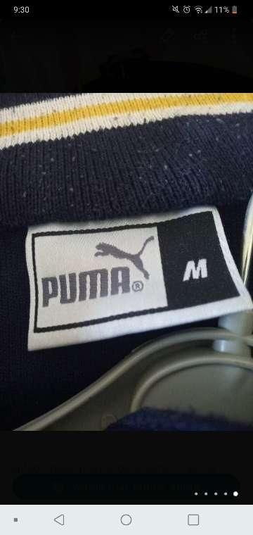 Imagen producto Chaqueta Puma Vintage 5