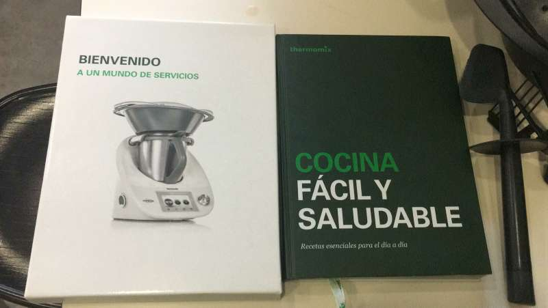 Imagen producto Thermomix TM5 4