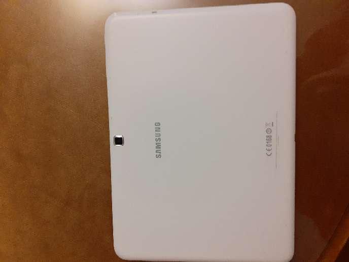 Imagen producto Tablet Samsung Galaxy Tab 4 2