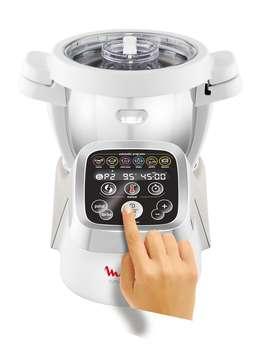 Imagen NUEVO Robot de cocina MOULINEX Companion