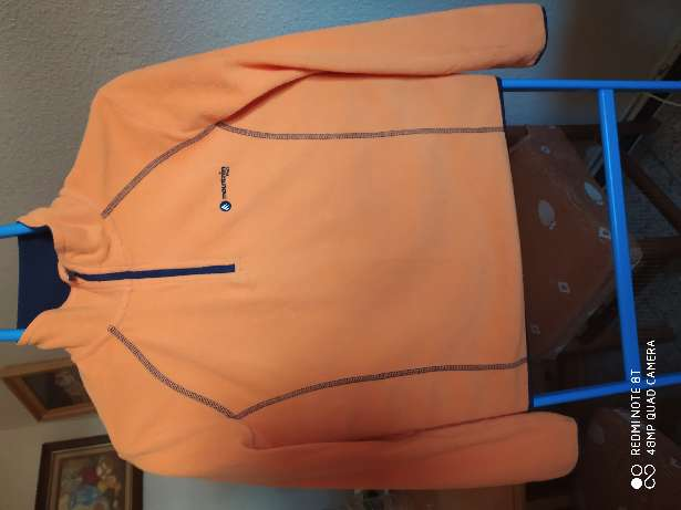 Imagen producto Lote 2 jersey y un abrigo 11  a 12 años 4