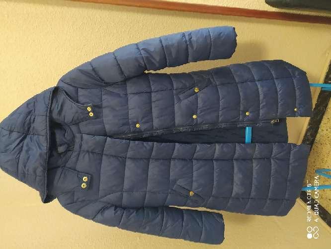 Imagen producto Lote 2 jersey y un abrigo 11  a 12 años 2