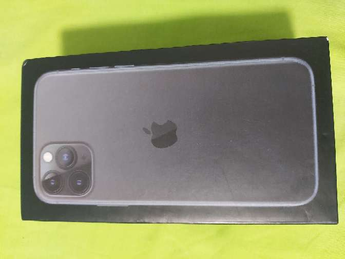 Imagen producto Iphone 11 pro 5