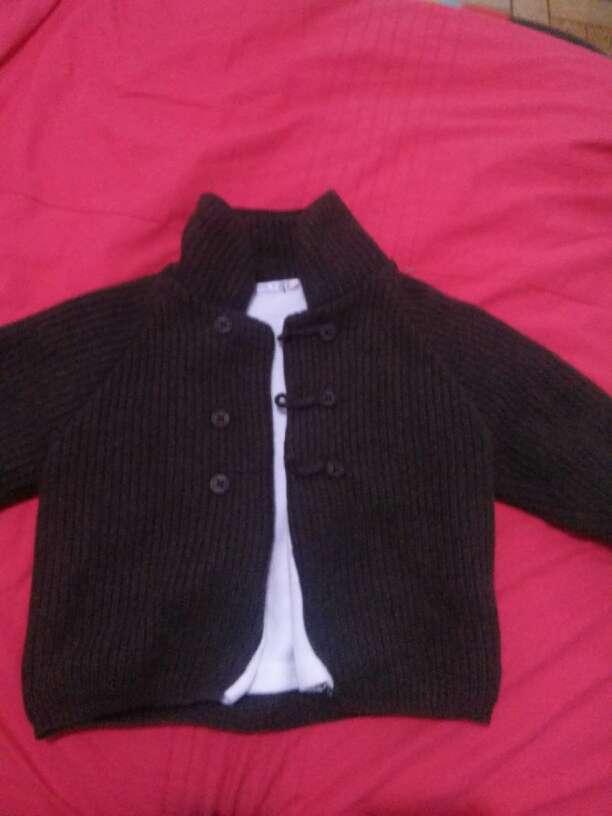 Imagen vendo ropa de bebe