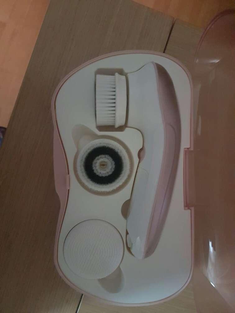 Imagen cepillo Limpiador facial
