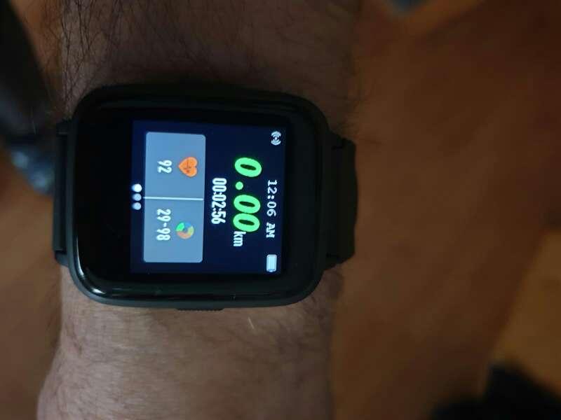 Imagen producto Smartwatch  3