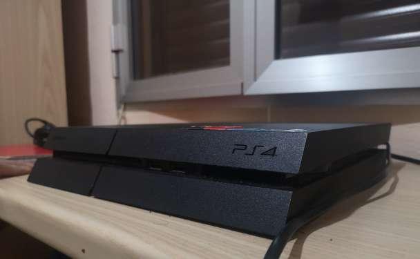 Imagen producto PlayStation 4 1