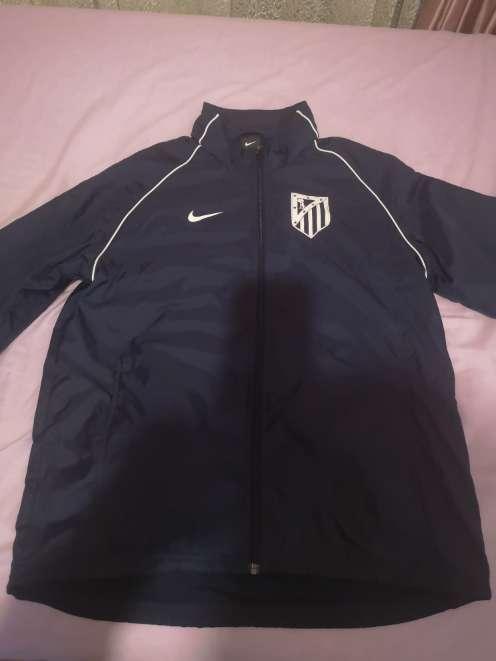 Imagen Impermeable Atlético de Madrid