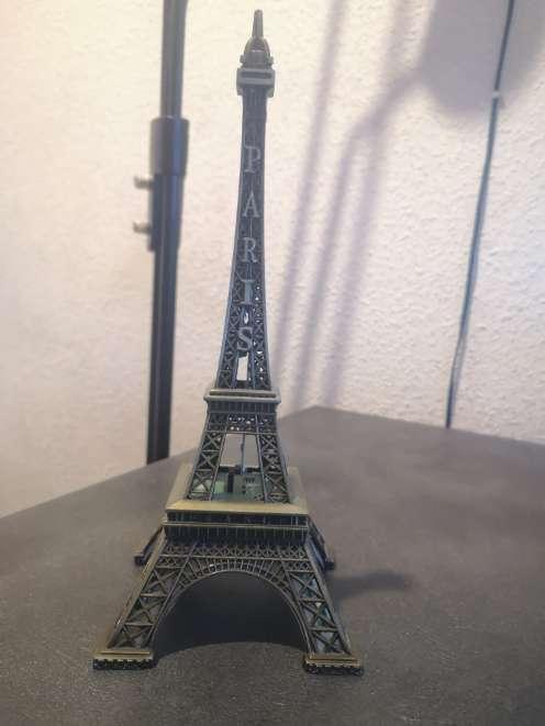 Imagen Torre Eiffel