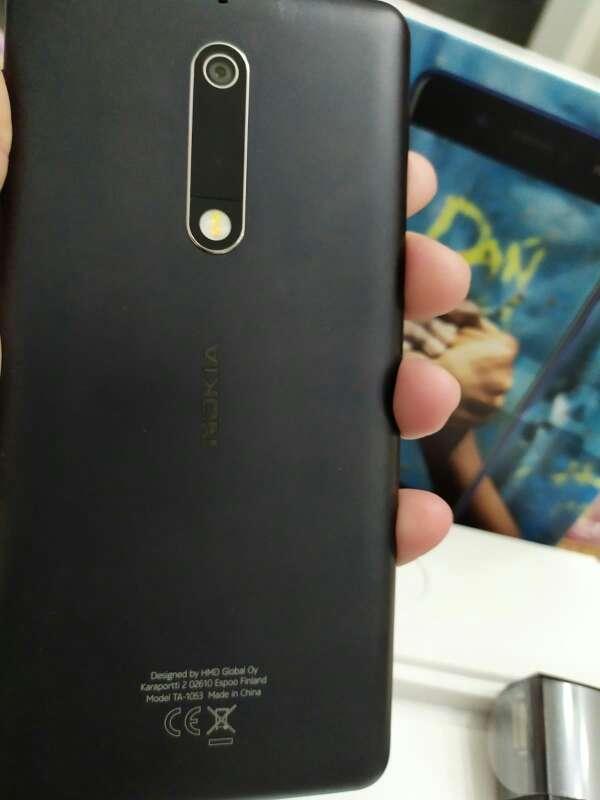 Imagen producto Nokia modelo 5 3