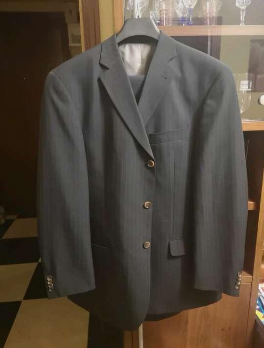 Imagen Traje pantalón chaqueta y chaleco