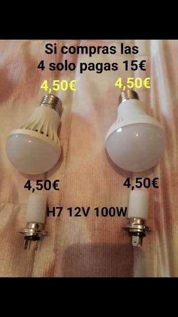Imagen producto Se venden bombillas 5