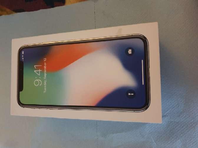 Imagen iphone  X plus