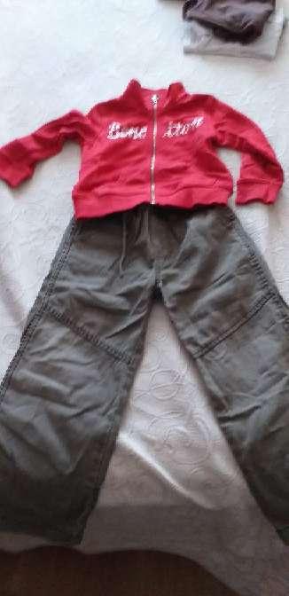 Imagen producto Más de 60 piezas ..prendas de niño  2