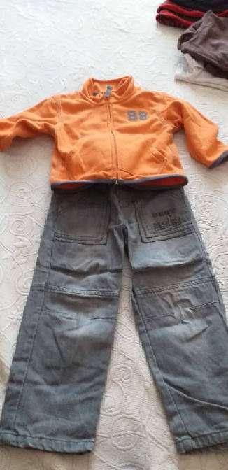 Imagen producto Más de 60 piezas ..prendas de niño  3