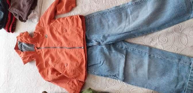 Imagen producto Más de 60 piezas ..prendas de niño  5