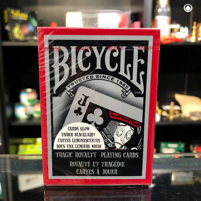 Imagen Bicycle Tragic Royalty