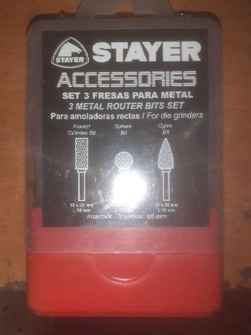 Imagen producto Accesorios STAYLER  2