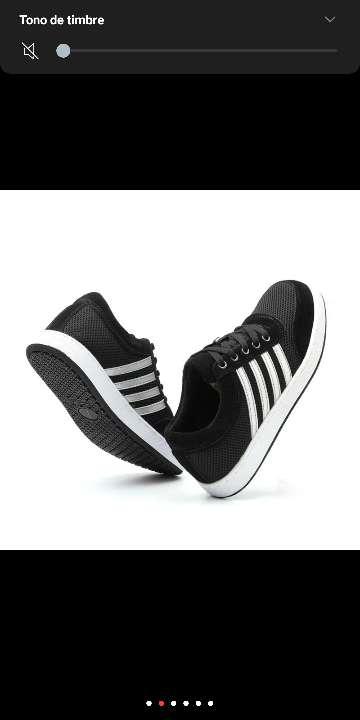 Imagen producto Zapato deportivo 2