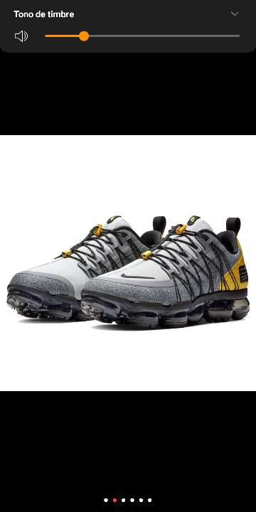 Imagen producto Nike vapormax 2