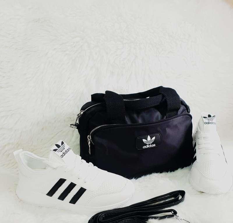 Imagen Ref. Vanesa II - C.Adidas