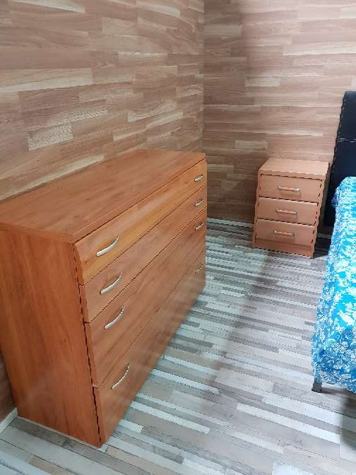 Imagen producto Dormitorio matrimonio sin ropero 6