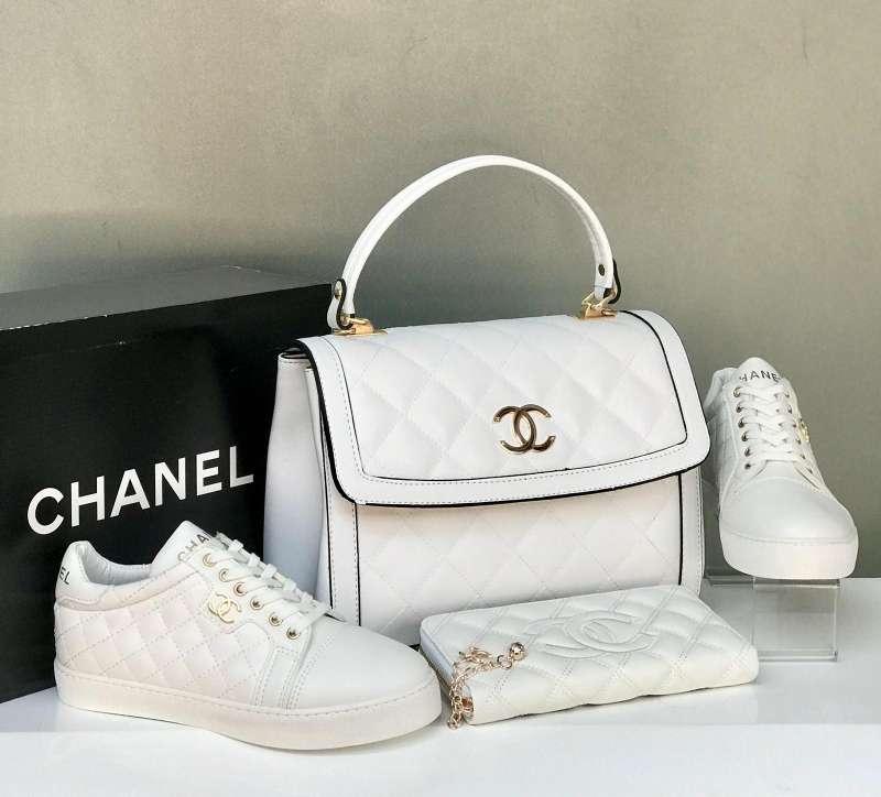 Imagen ref Sheila-B...Chanel