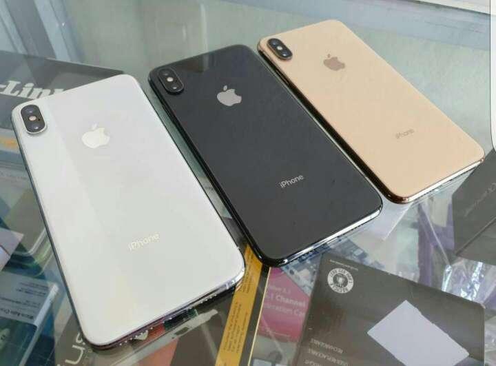 Imagen iphone XS max 256gb