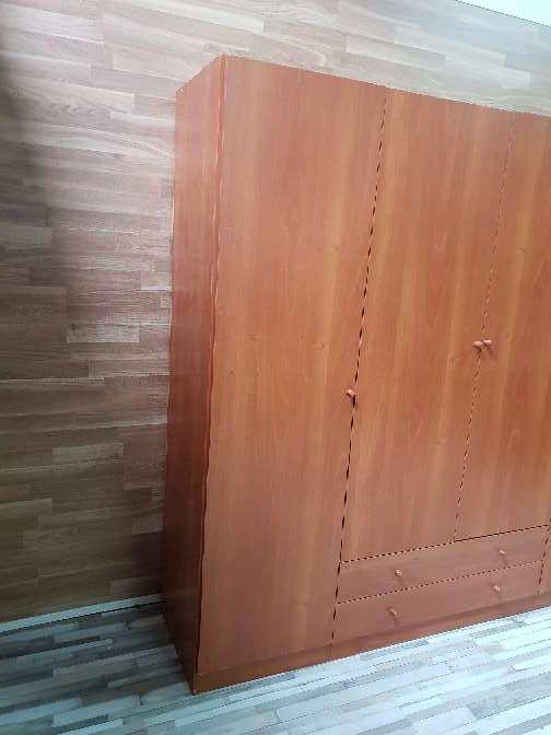 Imagen producto Armario  cuatro puertas dos metros 4