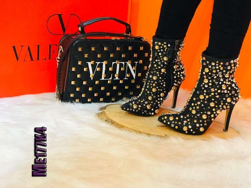 Imagen producto Ref Sheila B....Valentino  2