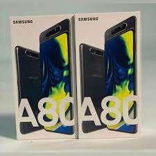 Imagen Samsung A 80