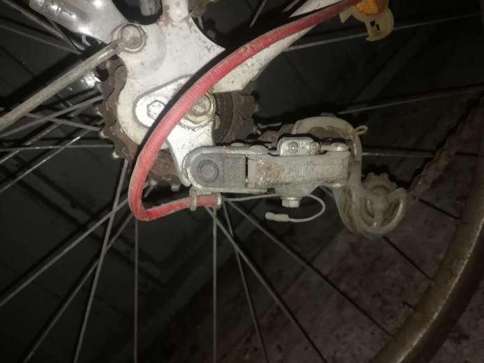 Imagen producto Bicicleta para restaurar  2