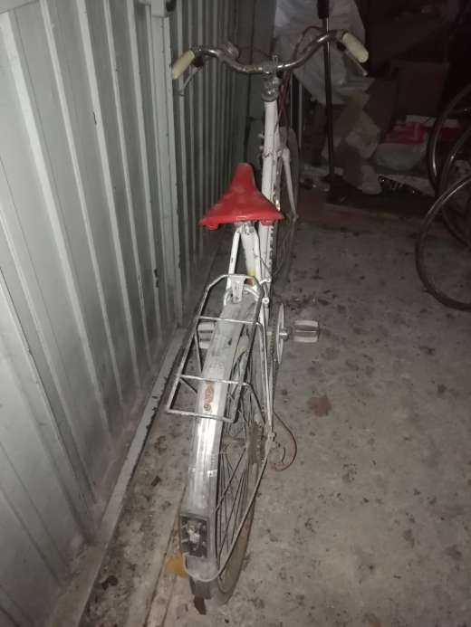 Imagen producto Bicicleta para restaurar  4