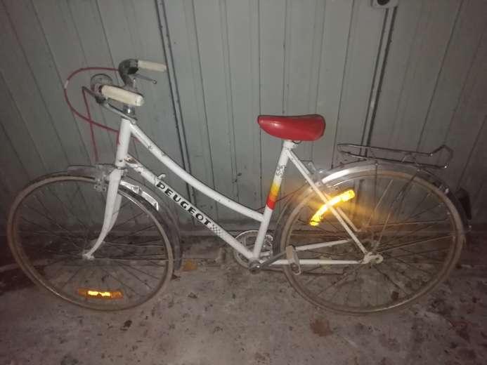 Imagen producto Bicicleta para restaurar  10