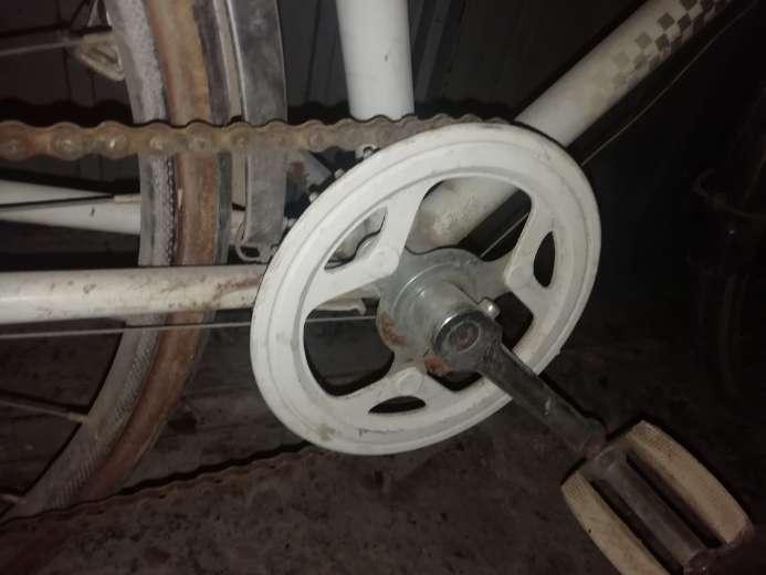 Imagen producto Bicicleta para restaurar  3