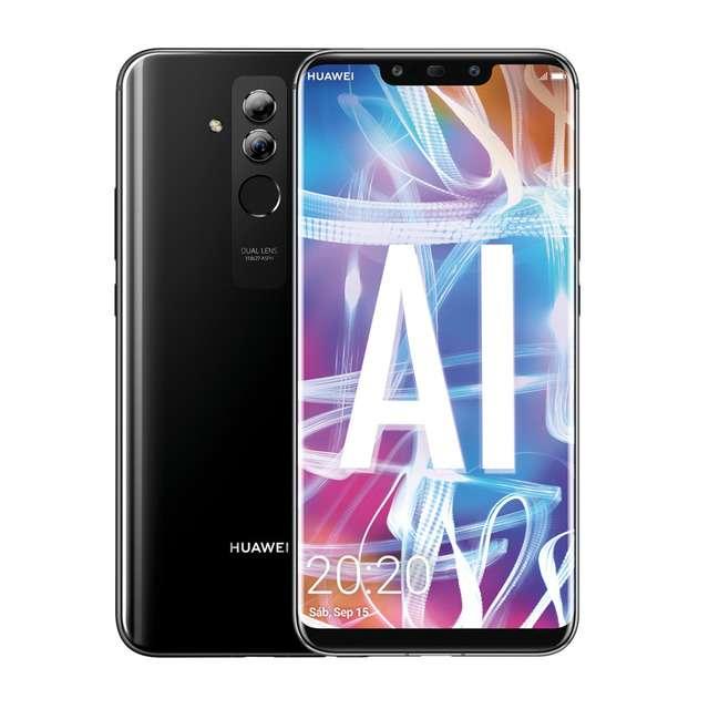 Imagen Huawei mate 20 lite