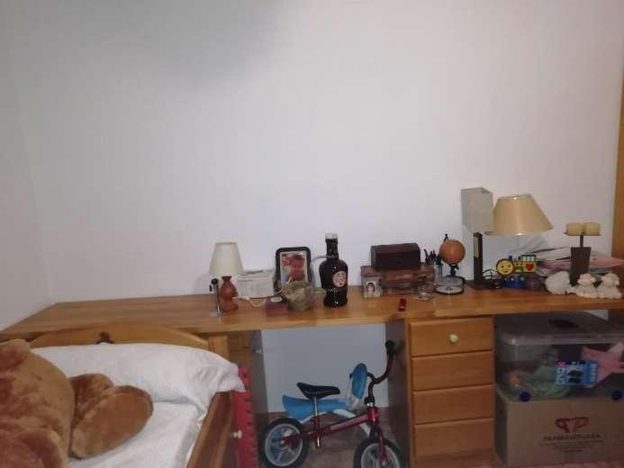 Imagen producto Dormitorio juvenil pino macizo Almadén  3