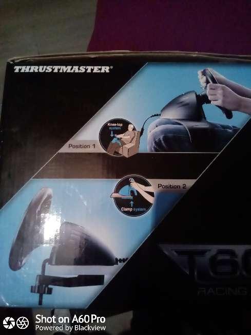 Imagen producto Volante Ps3 PlayStation  5