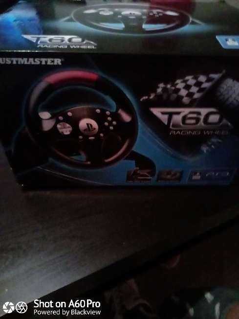 Imagen producto Volante Ps3 PlayStation  6