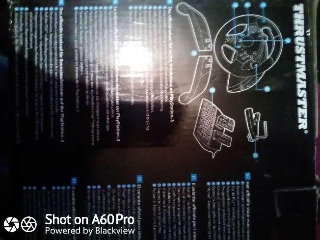 Imagen producto Volante Ps3 PlayStation  8