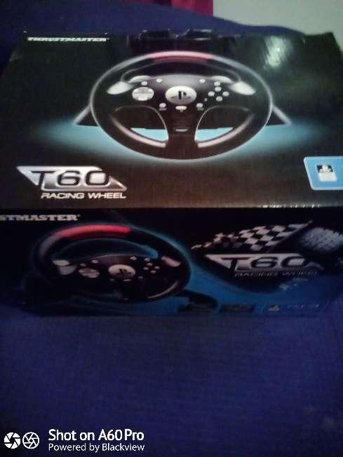 Imagen producto Volante Ps3 PlayStation  9