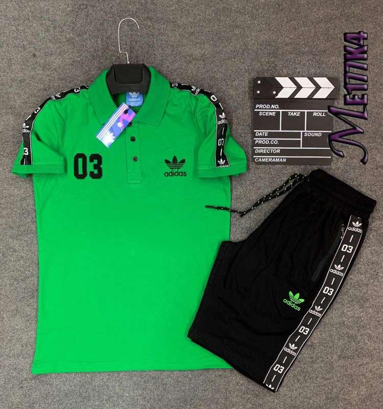 Imagen Ref. Sheila B - IV - Adidas H