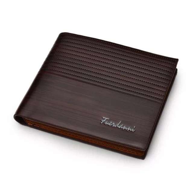 Imagen Billetera Premium marca Fuerdani.