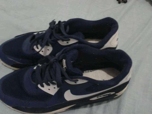 Imagen zapatos Nike para hombre