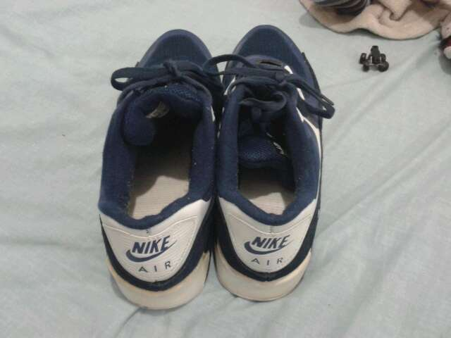 Imagen producto Zapatos Nike para hombre  2